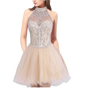 bcee3ca29a Dresses   Skirts - Women homecoming prom dress